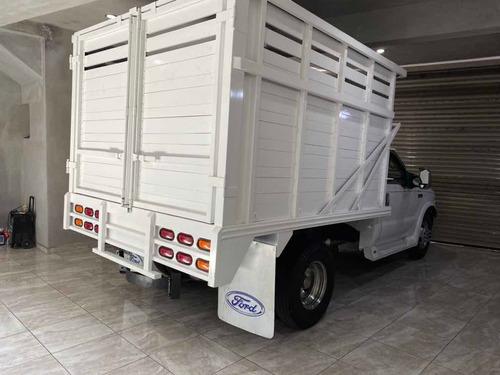 ford f-350 doble rodado súperdu