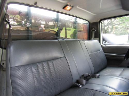 ford f-350 estaca 5800 cc