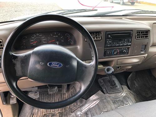 ford f-350 f-350