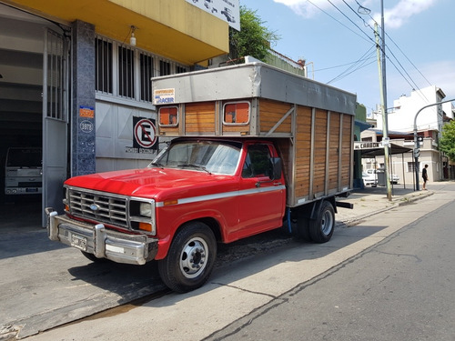 ford f-350 ford f350 año 1986