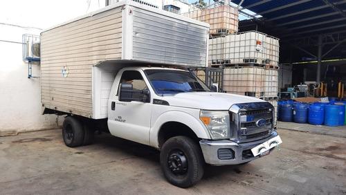 ford f-350 furgon