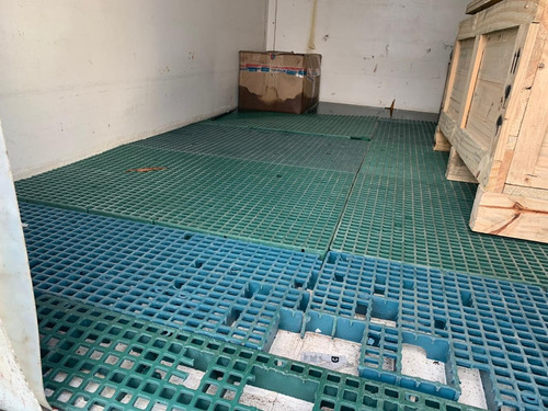 ford f 350 g 2010 bau frigorífico