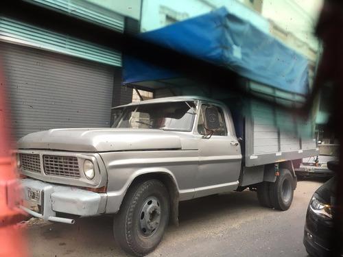 ford f-350 gnc permuto x auto