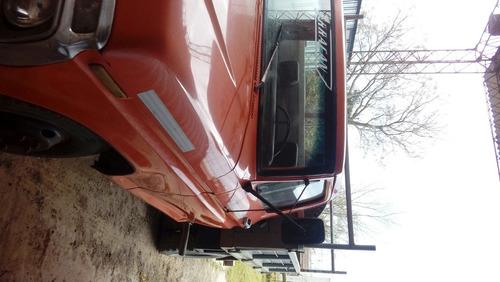 ford f-350 motor deutz