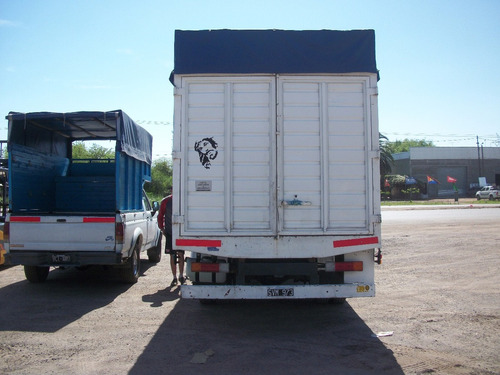 ford f-350 m/perking caja mudancera  excelente estado .
