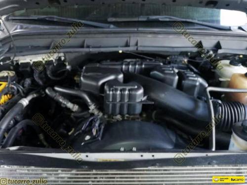 ford f-350 plataforma