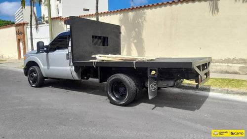 ford f-350 super dutty 4x2