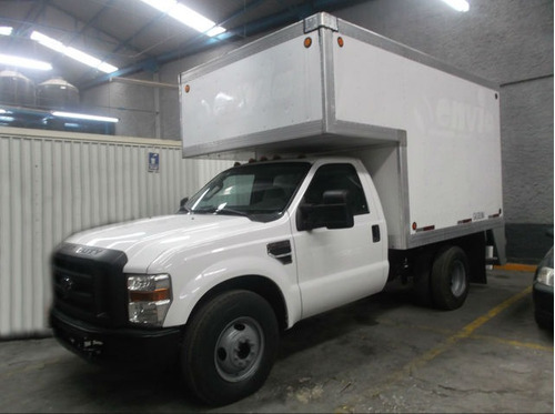 ford f-350 super duty  5.4 xl 2008