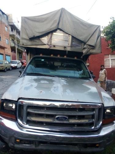 ford f-350 super duty a gas