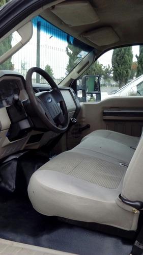 ford f-350 super duty xl 2009