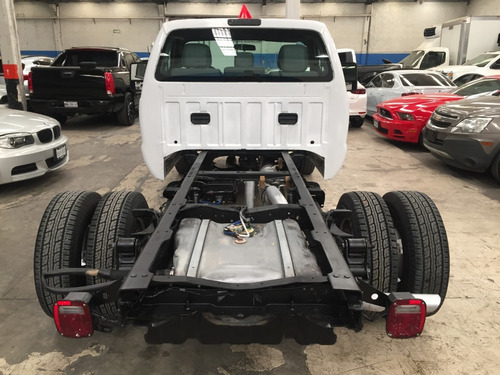 ford f-350 super duty xl plus 2015
