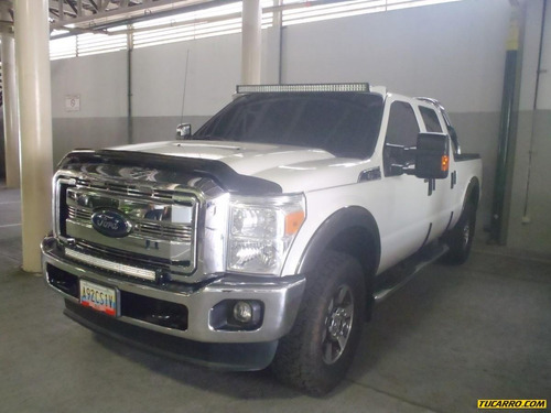ford f-350 super full equipo