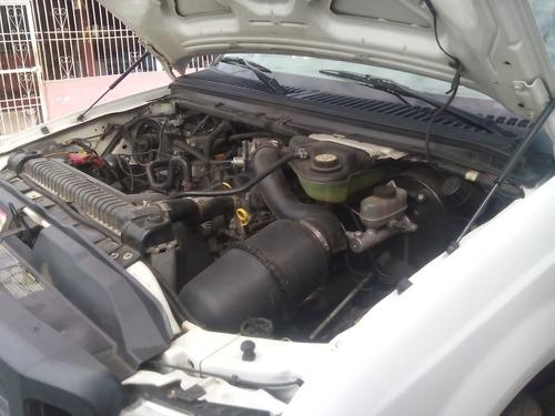 ford f-350 triton 2008