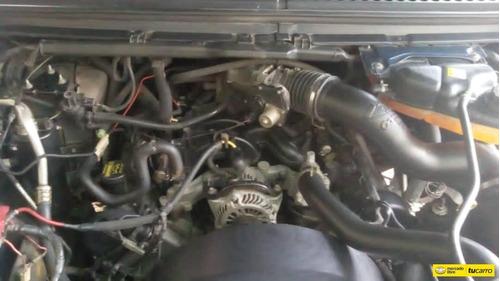 ford f-350 triton cava