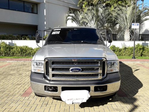 ford f-350 tropical cabine