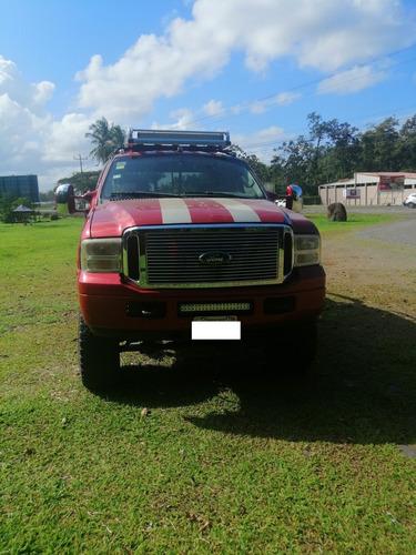 ford f-350 turbo diesel