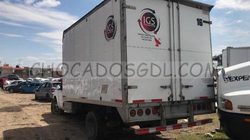 ford f-350 xl 2012.. chasis cabina para reparar.. no partes