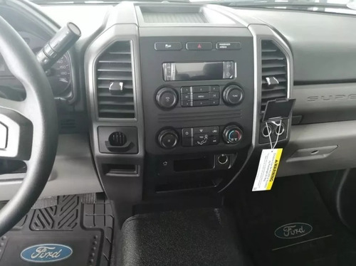 ford f-350 xl 6.2 at 2019