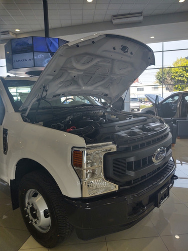 ford f-350 xl 6.2l tm