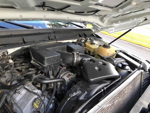 ford f-350 xl caja seca