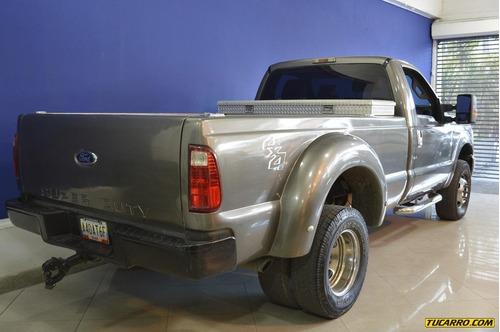 ford f-350 xl pick-up