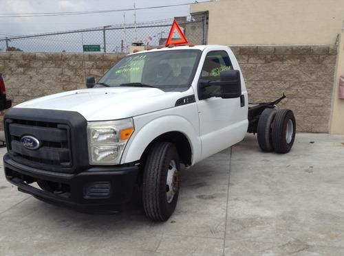 ford f-350 xl  super duty 2011