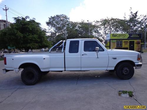 ford f-350 xlt pick up