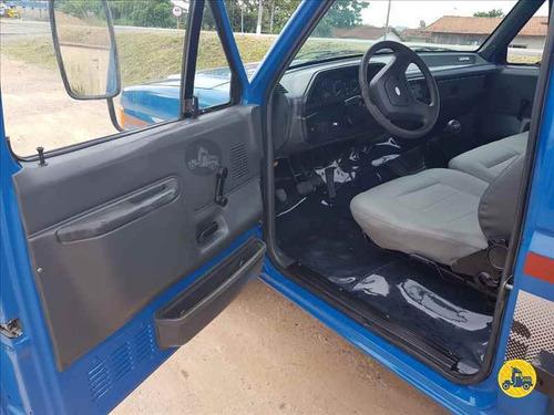 ford f 4000 1995 e carroceria 4,20
