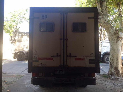 ford f-4000 1995 mwm exelente camion