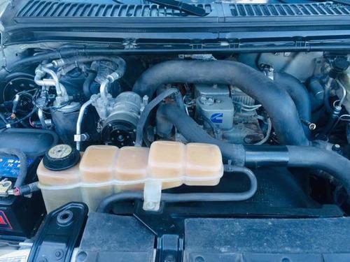 ford f 4000 2006 a/ac excelente estado