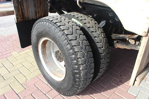 ford f-4000 2009 4x2 carroceria