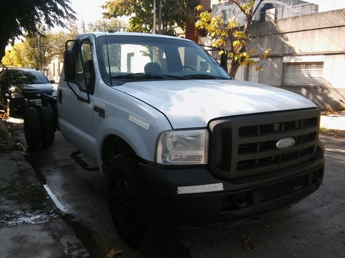 ford f-4000 2010