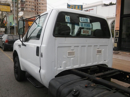 ford f 4000 2010 aire acond.