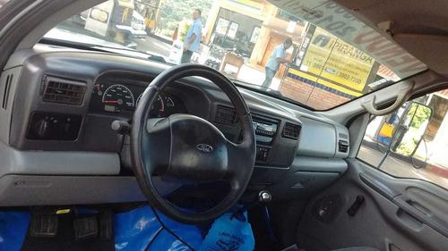 ford f-4000 2010 carroceria 915/8150/8140/d40/hr/bongo/914