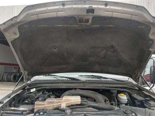 ford f-4000 2012 4x2 carroceria - 270.000km