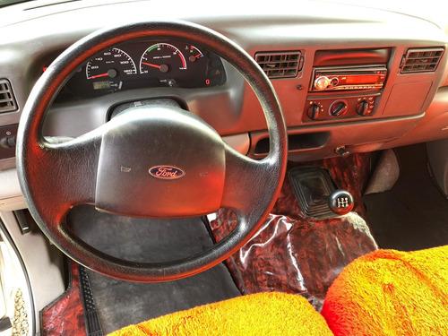 ford f-4000 3.9 turbo cummins 2p 2007/2008