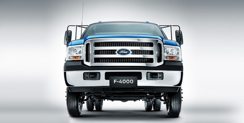 ford f 4000 4x2 2018
