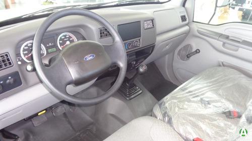 ford f 4000 4x4 0 km