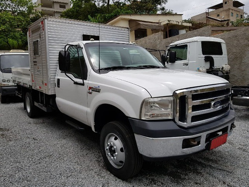 ford f 4000 4x4 ano 2015/2016 cabine suplementar