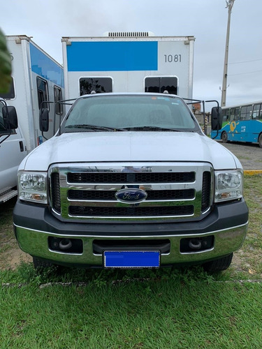 ford f 4000 4x4 ano 2019 cabine suplementar 16 passageiros