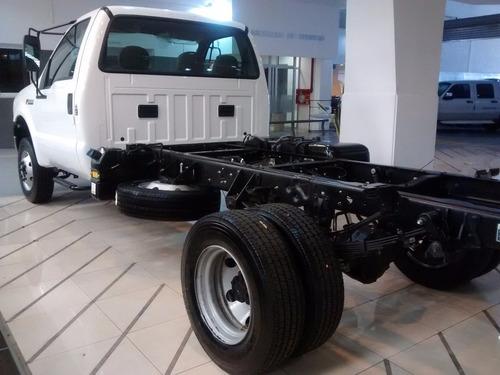 ford f-4000 4x4 retira con $269.550 y saldo en cuotas fijas