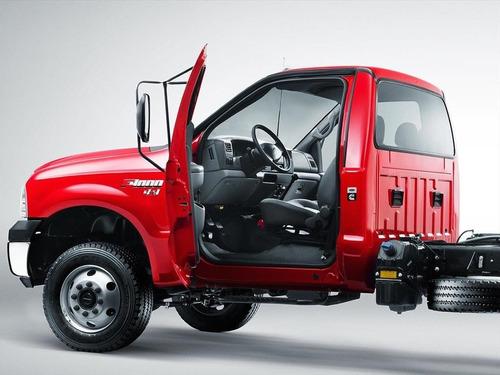 ford f-4000 4x4 retiro $269.550 y saldo en cuotas fijas