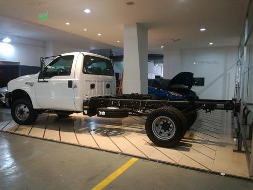 ford f-4000 t diesel 2.8 4x4 ventas especiales 12