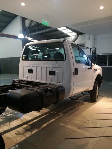 ford f-4000 t diesel 2.8 4x4 ventas especiales 14