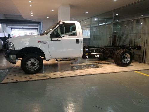ford f-4000 t diesel 2.8 4x4 ventas especiales 21