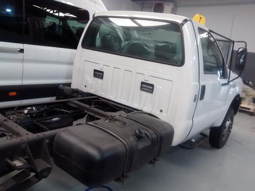 ford f-4000 t. diesel 2.8l año 2018 0km 4x2 mc2