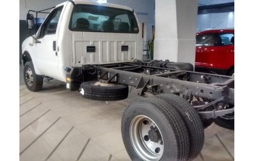 ford f-4000 t. diesel 2.8l año 2018 4x2 0km mc6
