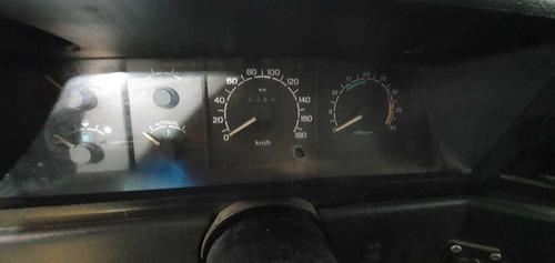 ford f 4000 turbo con equipo de frio