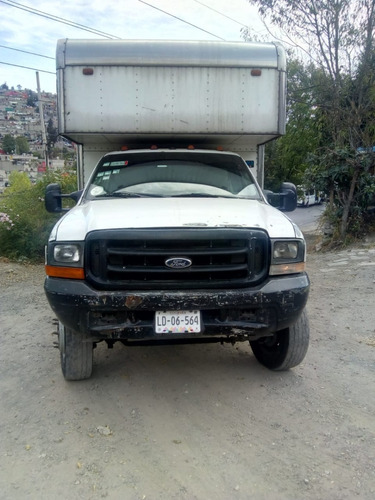 ford f-450 2003