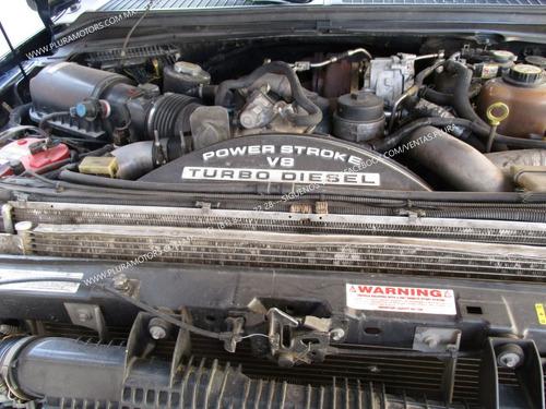 ford f-450 2008 king ranch diésel 4x4 aut. q/c piel $459,000